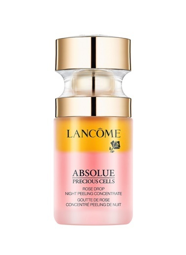 Lancome Lancome Absolue Precious Cells  Drop Night Cilde Işıltı Veren Peeling Concentrate 15 ml Renksiz